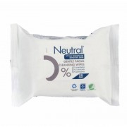 Neutral Make Up Remover Wipes 25 stk Makeup Remover