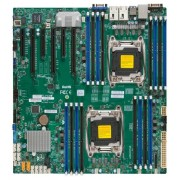 Supermicro X10DRi Intel C612 LGA 2011 (Socket R) ATX esteso server/workstation motherboard