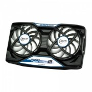 Cooler Placa Video Arctic Accelero Twin Turbo III