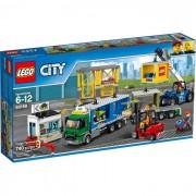 60169 Cargo Terminal