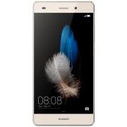 Smartphone HUAWEI P8 Lite, Octa Core, 16GB, 2GB RAM, Dual SIM, 4G, Gold