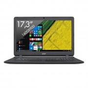 Acer ES1-732-C8E0 zwart