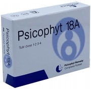 > PSICOPHYT 18-A 4 Tubi Globuli