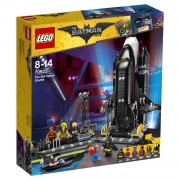 LEGO Batman Movie de Bat-Space Shuttle 70923