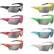 Salice 006 CRX Photochromic Sunglasses - Pink/Grey