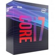 Intel Core i7-9700 Socket 1151 Processzor