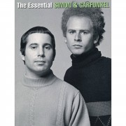 Music Sales The Essential Simon And Garfunkel