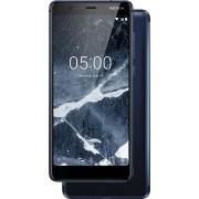 "Smartphone, NOKIA 5.1 TA-1075, DualSIM, 5.5"", Arm Octa (2.0G), 2GB RAM, 16GB Storage, Android, Blue"