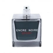 Lalique Encre Noire Sport eau de toilette 100 ml Tester uomo