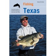 Fishing Texas PB, Paperback/Barry St Clair
