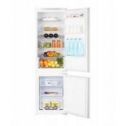 Combina frigorifica incorporabila Pyramis BINF177 NO FROST iluminare LED clasa A+ capacitate totala 240 lt