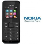 Nokia 105 / Good Condition/ Certified Pre Owned (1 Year Warranty)