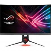 Monitor LED VA ASUS ROG STRIX Curved 31,5'', QHD , HDMI, DP, HDR XG32VQR