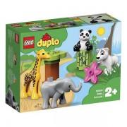 Playset Duplo Animals Zoo Lego 10904