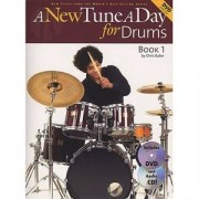 A New Tune A Day For Drums