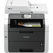 Multifunctionala Laser Color Brother MFC-9340CDW Duplex Wireless Fax