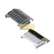 Moser műanyag toldófésű szett 1,5mm+4,5mm
