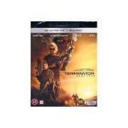 Blu-Ray Terminator: Dark Fate 4K UHD (2019) Blu-Ray