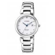 Ceas de dama Citizen EW2500-88A Titan 29mm 5ATM
