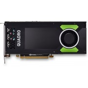 PNY VCQP4000-PB videokaart Quadro P4000 8 GB GDDR5