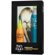 Aktion - Tigi Bed Head Poker Face Geschenkbox Haarstylingset