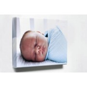 Canvas foto 4cm frame 80x280 cm