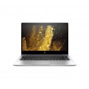 """Laptop HP EliteBook 840 G5 Core i7-8550U RAM 8GB SSD 256GB 14""""-Plata"""