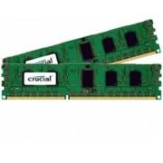 Crucial CT2K51264BD160BJ 8GB DDR3L 1600MHz (2 x 4 GB)