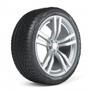 Uniroyal Neumático Rainsport 3 245/40 R18 93 Y