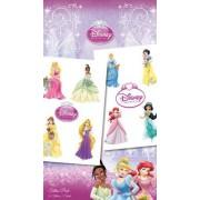 Disney Princesses Temporary Tattoos