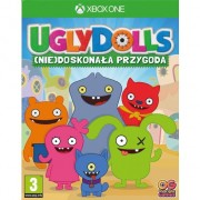 UglyDolls Joc: O Imperfectă Adventure (versiunea BOX; Blu-ray; ENG; 3 ani)
