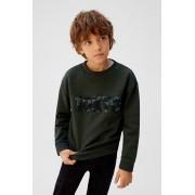 Mango Kids - Bluza copii State 110-164 cm
