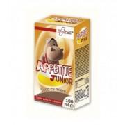 Appetite Junior – Sirop cu miere, 100 ml