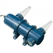 Tavi szűrő, kék, FIAP 2970 UVC Active (520431)