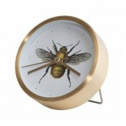 Magpie Tischuhr Biene