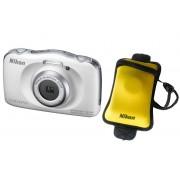 Nikon COOLPIX W150 с ремнём-поплавком