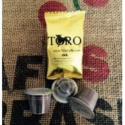Caffè Toro 400 Caffè Toro Decaffeinato Capsule Compatibili Nespresso