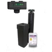 SUAVIZADOR de Agua de 1.5 pie cubico control por tiempo 368/604