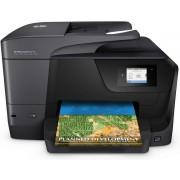 MFP InkJet Color HP OfficeJet Pro 8710 D9L18A