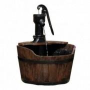 OUTIROR Kit fontaine NEWCASTLE