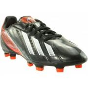 adidas voetbalschoenen F10 TRX FG junior zwart maat 38 2/3