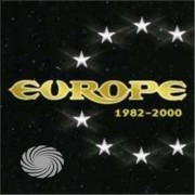 Video Delta Europe - Best Of 1982-00 - CD