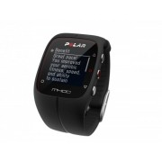 Polar M400 HR - black
