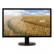 """Монитор 21.5"""" (54.61 cm) Acer K222HQLbd (UM.WW3EE.001), FULL HD LED, 5ms, 100 000 000:1, 200cd/m2, DVI (HDCP), черен"""