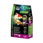 JBL ProPond Shrimp M 1,0kg, 4133300, Hrana pesti iaz