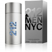 212 NYC de Carolina Herrera Eau de Toilette 100 Ml