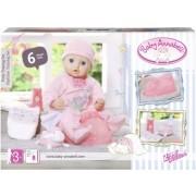 Baby Annabell - Set Olita Si Accesorii Zapf