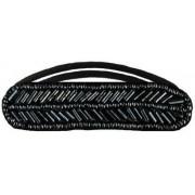 CC. Tassel Hair Tie Alton - Pewter - Hårsnodd