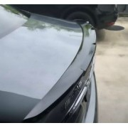 Eleron Portbagaj compatibil cu Mercedes E-Class W213 Sedan 2016-up A-Design Negru Mat