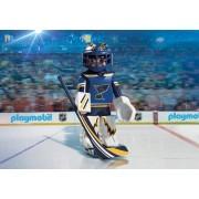 Playmobil NHL St. Louis Blues Goalie